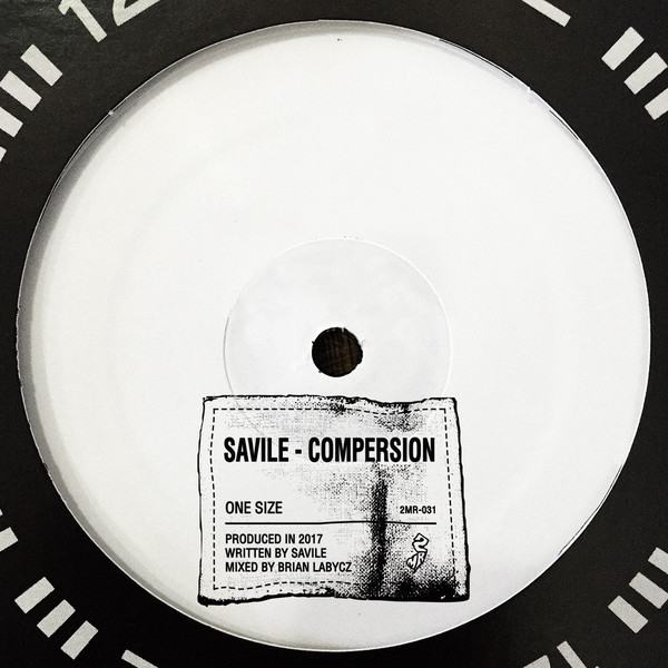 2MR-031 Savile – Compersion EP
