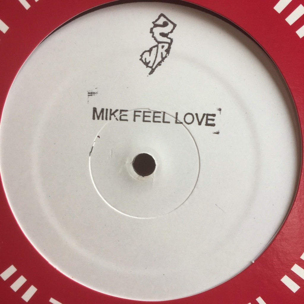 2MR-024 – Mike Simonetti – Mike Feel Love 12″