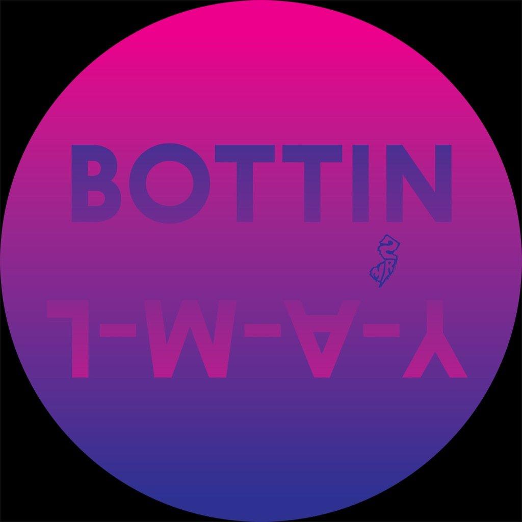 2MR-025 – Bottin feat. Lavinia Claws – Y-A-M-L EP