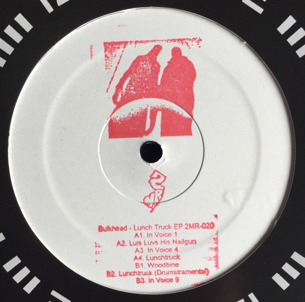 2MR-020 – Bulkhead – Lunch Truck EP