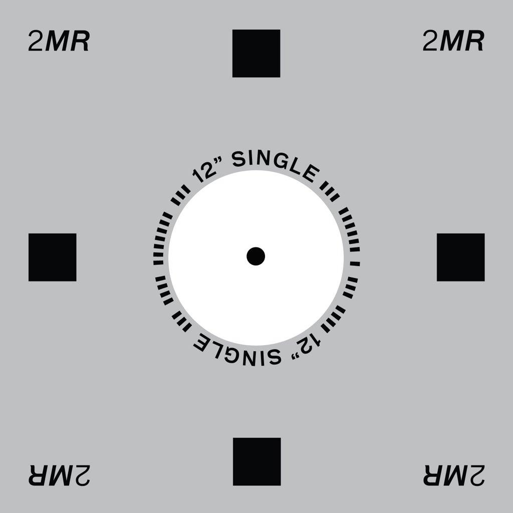 2MR-004 – Dust – Moth On Fire 12″, Single