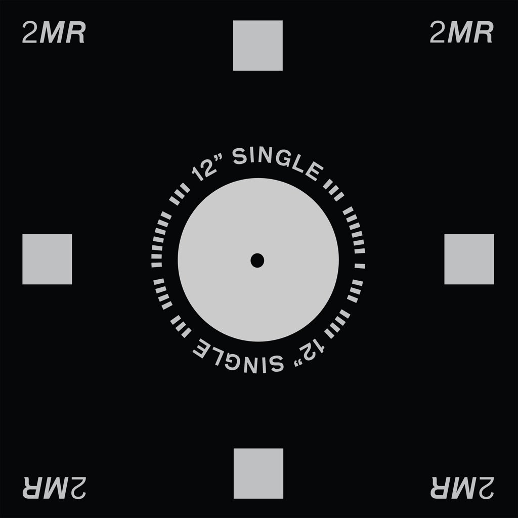 2MR-019 – Pale Blue – One Last Thing Remix EP