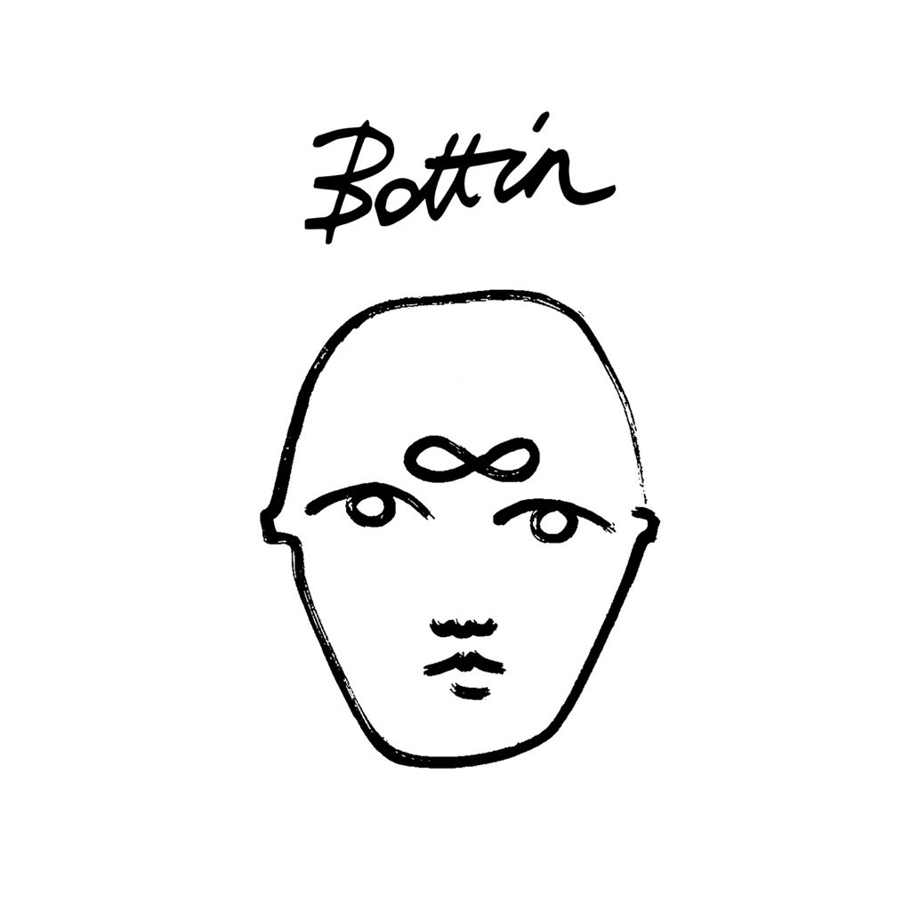 2MR-026 – Bottin – I Have What I Gave LP