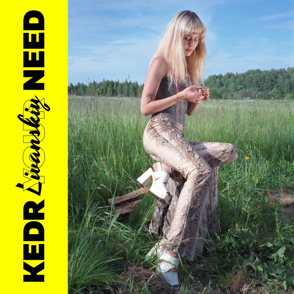 2MR-043 – Kedr Livanskiy – Your Need LP