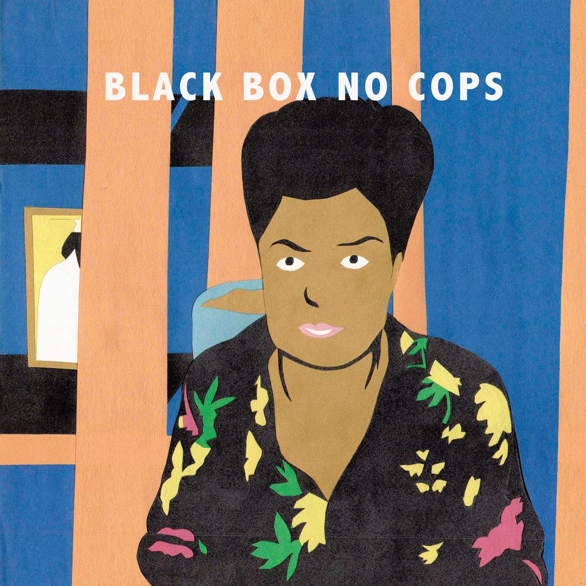 2MR-037 – Fit Of Body – Black Box No Cops LP