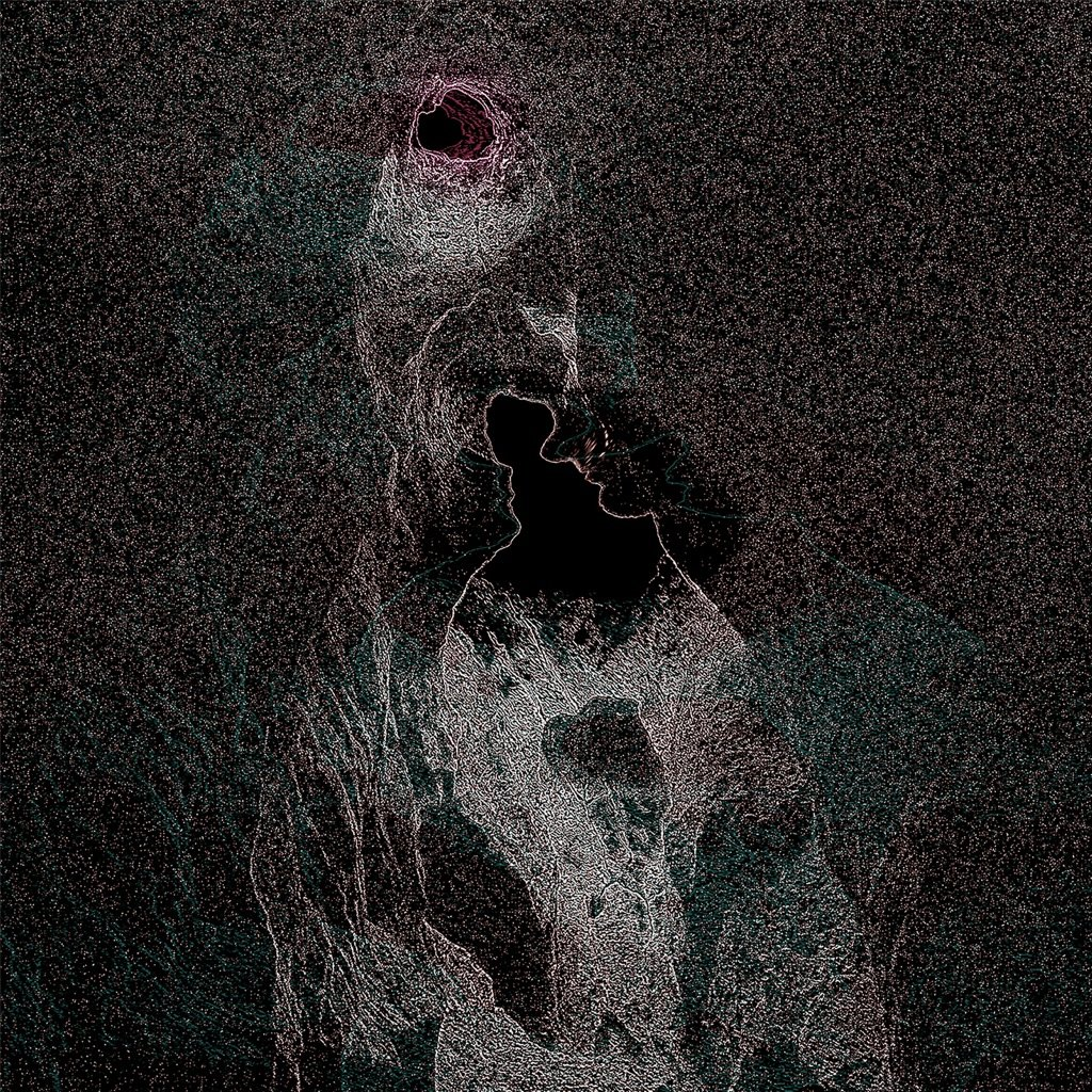 2MR-036 – Nark – Empty Void LP