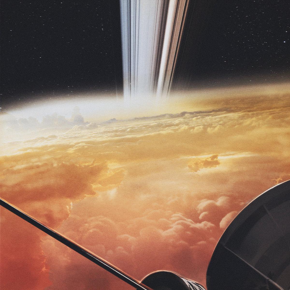 2MR-041 – John Barera, Will Martin – Life, The Heavens and Earth 12″ EP